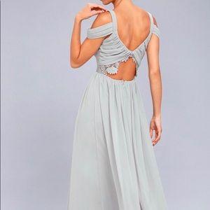 Lulu's Dresses - Lulus Maxi Dress